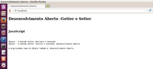 getter-setter