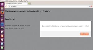 try-catch