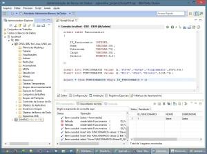 Script SQL