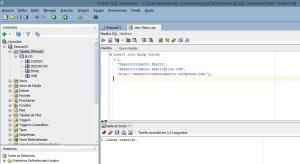 Instruçõeds SQL