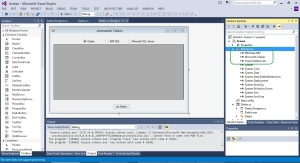 ADO.NET Assemblers