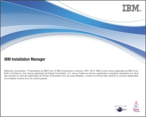 IBM Installer Manager