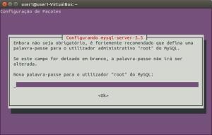 MySQL - Instalar