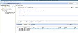 IBM DB2 SYSDummy1