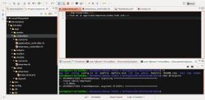 Solução - Projeto - Rails
