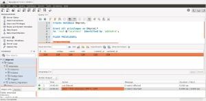 Cria Database