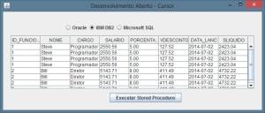 Cursor  - SQL