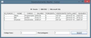 Triggers - Oracle - DB2 - MSSQL
