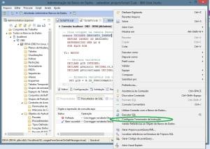 IBM Data Studio - Configuração