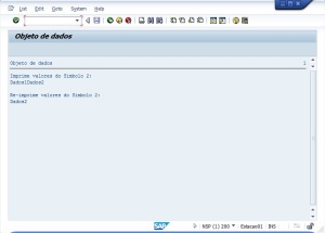 Dinamic Data Objects