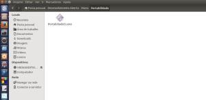 Aplicativo - C# - Linux