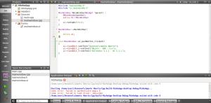 Código Fonte - C++