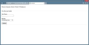 Navegador - Web - ASPX