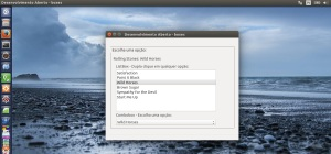ComboBox - ListWidget - Programa