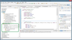 Eclipse IDE - Drivers - Oracle - DB2 - MSSQL