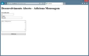 adados.aspx - adiciona dados