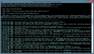 JBoss: Instancia StandAlone