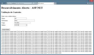Javascript - Eventos