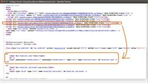 Rails - Exibir Código do Navegador