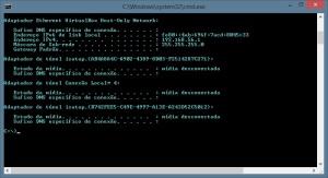 Servidor de Aplicação SAP - Placa Virtual
