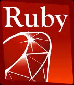Resultado de imagem para ruby linguagem de programação