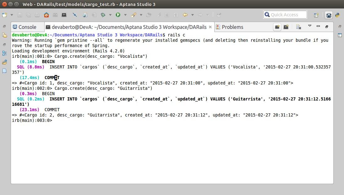 Ruby On Rails Desenvolvimento C 243 Digo Aberto