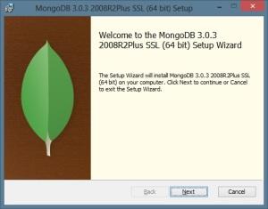 MongoDB - Bem vindo