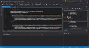 MVC - HTML Helpers - Edição